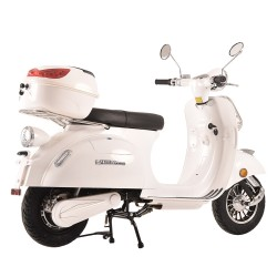 SCOOTER ELÉCTRICO RONIC MATRICULABLE 3000W/20AH  SUNRA