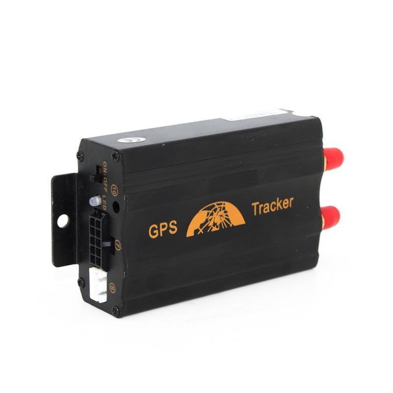 Localizador GPS Vehículos