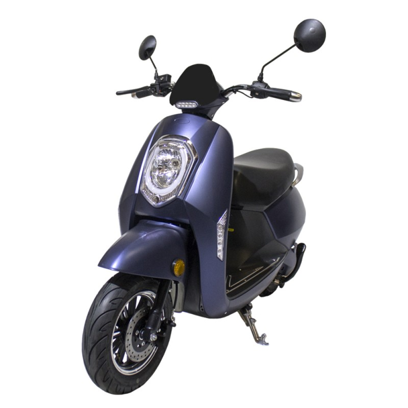 SCOOTER ELÉCTRICO Grace Matriculable Motor BOSCH / 40A