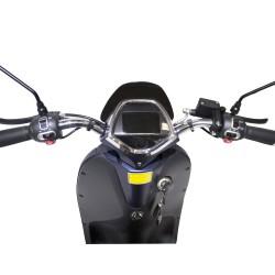 SCOOTER ELÉCTRICO Grace Matriculable Motor BOSCH / 20Ah