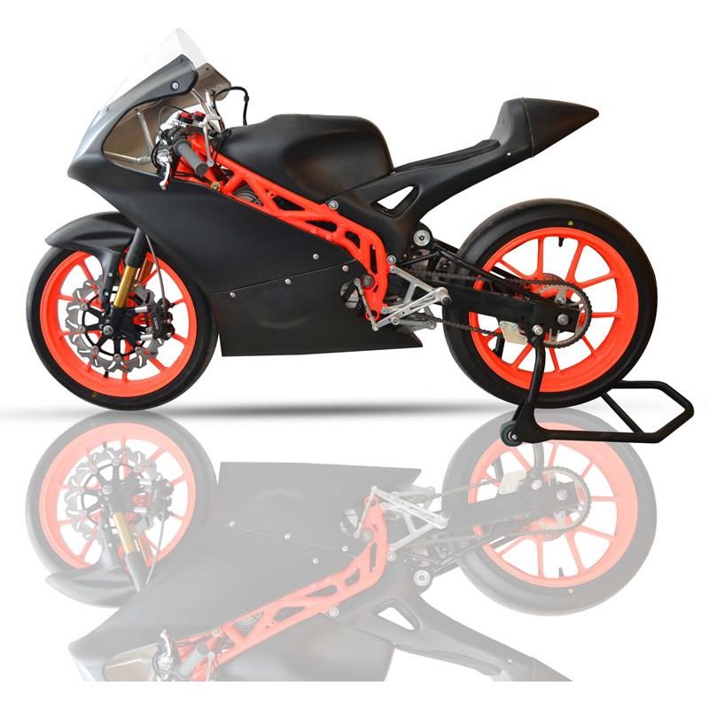 MIR RACING MOTO 5
