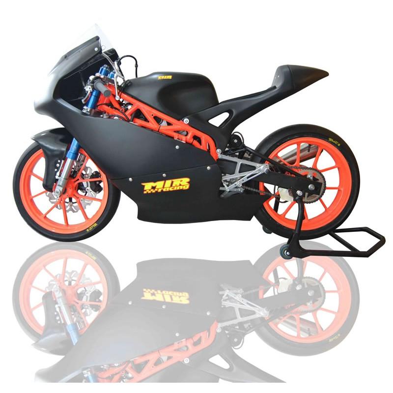 RACING PRE 4 MOTOR YAMAHA / PROMO 3