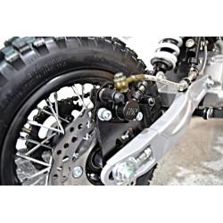 Pit bike IMR 90 MX semiautomática