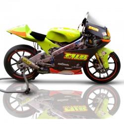 MIR RACING MOTO 3