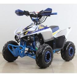 "Mini Quad RFX  70cc  Automático llantas de 6"" pulgadas"