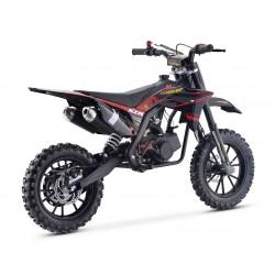 MTR MINICROSS XZR 50cc , nuevo modelo con limitador!! Altura 56/58ctmos
