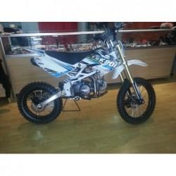 Pit Bike IMR K 801 125 N