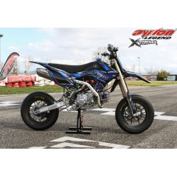 PIT BIKE MOTARD AYRTON XTREMA ITALIA ESPECIAL 2021