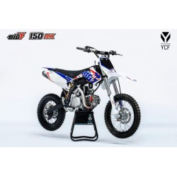 Pit Bike YCF Bigy 150 MX, llanta 17-14