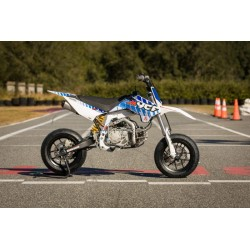 Pit Bike YCF Supermoto F155
