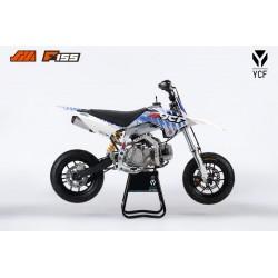 Pit Bike YCF Supermoto F155
