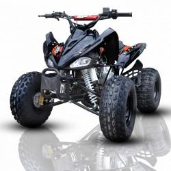 Quad WR3 125 Venom c.c. 3+R, mando a distancia.