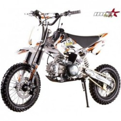 Pit Bike IMR V3 140 c.c., pit cross