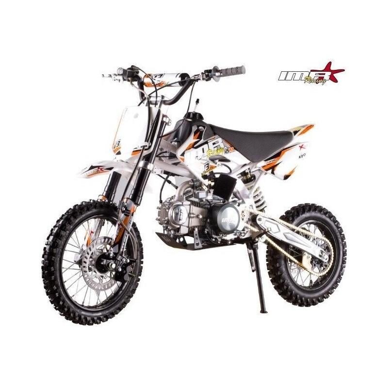 Pit Bike IMR V3 140 c.c., pit cross